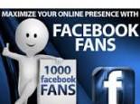 consigo 1000 likes a tu fan page en un dia.