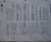 Corrección de estilo y redacción para tareas, informes, reportes, ensayos, artículos, documentos, curriculum, notas publicables, etc.