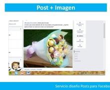 Voy a prepara 10 posts para tu Fanpage de Facebook