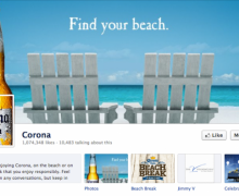 diseñar una imagen de portada para tu facebook