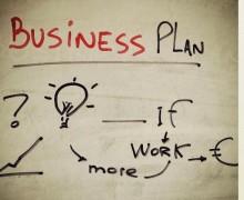 Redacto tu plan de negocio