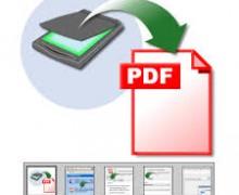 Yo voy a combinar multiples archivos en un PDF