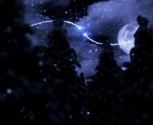 Haré que tu logo brille en esta hermosa Animación Navideña
