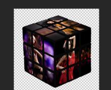 Yo voy a crear un video de un Cubo de Rubik por 100 pesos.