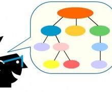 Yo voy a dibujar tus ideas para tu blog o tus infografías .