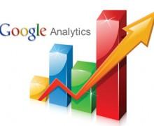 Yo voy a instalar Google Analytics en tu Sitio Web por 150 pesos.