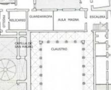 Yo le diseño lo planos para conjuntos habitacionales y residenciales.