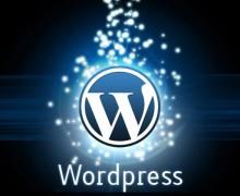 Yo voy a crear su blog en wordpress y configurarlo.