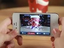 Yo voy a hacer apps de realidad aumentada para pc y mobiles