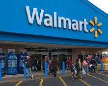 Yo voy a repartir 100 volantes con la información de su negocio en Walmart.