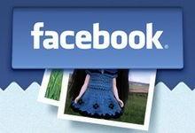 Yo voy a hacer backup de un álbum de fotos en Facebook