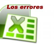 Yo voy a solucionar ERRORES en Excel por sólo 100 pesos.