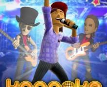Yo voy a hacer un karaoke o pista de una canción por 100 pesos.