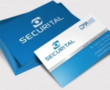 Yo voy a hacerte tu tarjeta de visita o presentación por 100 pesos.