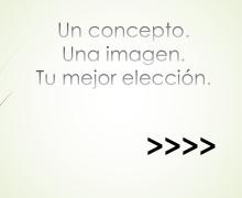 Yo voy a darle 3 ideas para un buen slogan en español.