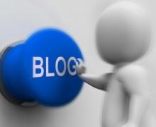 Yo voy a crear tu sitio web con blogger.