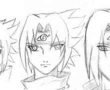 Yo voy a ilustrar personajes