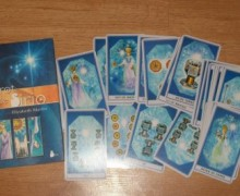 Yo voy a leer Tarot Sirio, abriré su mente a nuevas posibilidades.
