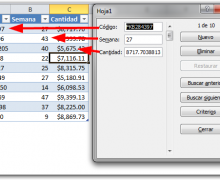 Yo voy a crear un FORMULARIO en Excel en 24 horas