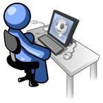 Yo voy a desarrollar sistemas y paginas en ambiente web.