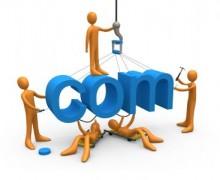 Yo voy a crear tu Sitio Web, Rápido y sencillo.