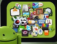 Yo voy a crearte una app Android de tu web.