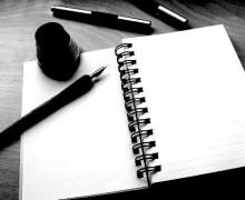 Yo voy a escribir una historia corta de cualquier temática.