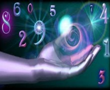 Yo voy a darte terapia de numerologia.