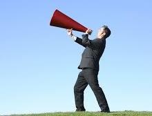 Yo voy a promover su negocio, empresa, producto o servicio.