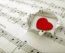 Yo voy a darle lecciones de música.