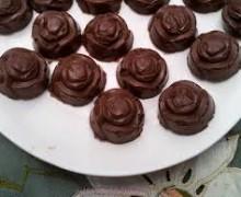 Yo voy a sorprenderte con el chocolate delicioso..