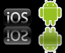 Yo voy a ayudarle a conseguir aplicaciones para ios y android.