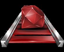 Yo voy a brindarle soporte en cualquier proyecto Ruby on Rails.