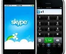 Yo voy a llamarte por skype durante 10 minutos.
