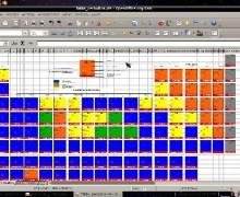 Yo voy a a hacer cualquier tipo de tabla en Excel