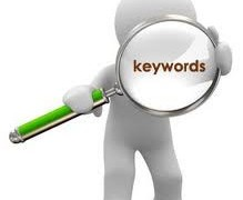 Yo voy a seleccionar las 10 Keywords perfectas para tu Web