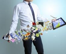 Yo voy a crear y gestionar tu estrategia de marketing de contenido