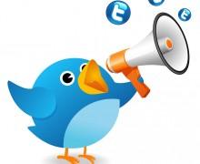 Yo voy a crear publicidad para Facebook y Twitter