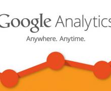Yo voy a enlazar tu Sitio Web con Google Analytics