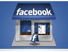 Yo voy a crear tu página de Facebook totalmente equipada.