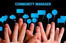 Yo voy a ser el Community Manager que necesitas.