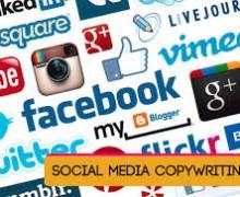 Yo voy a redactar 20 publicaciones para tus redes sociales