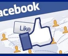 100 likes de facebook