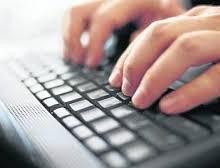 Yo voy a escribir un articulo sobre tecnología