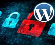 Yo voy a proteger tu sitio web WordPress