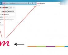 Yo voy a crear un favicon o icono para tu pagina web
