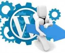 Yo voy a crear, corregir, instalar o personalizar tu sitio web o blog de WordPress