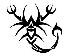 Yo voy a hacer un increíble diseño de tatuaje