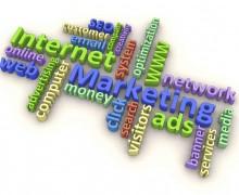 Yo voy a hacer un informe de Marketing para Productos o Servicios