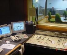 Yo voy a grabar y digitalizar un programa de tv o radio